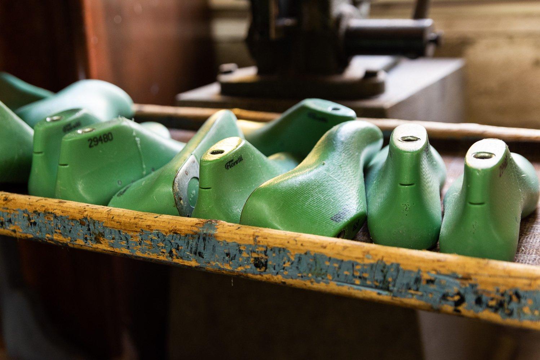 Stagno calzature
