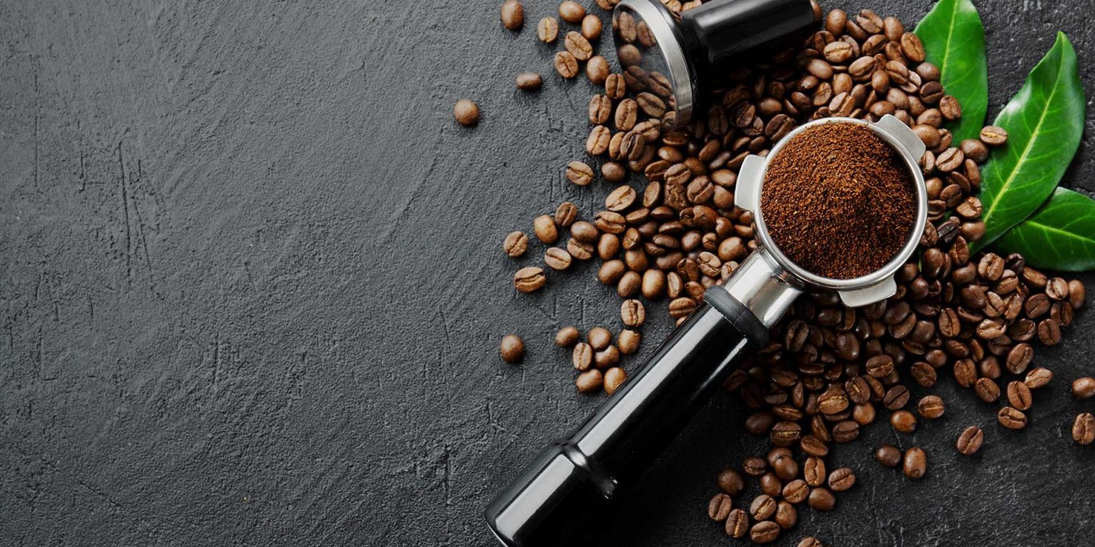 mondocaffè cover