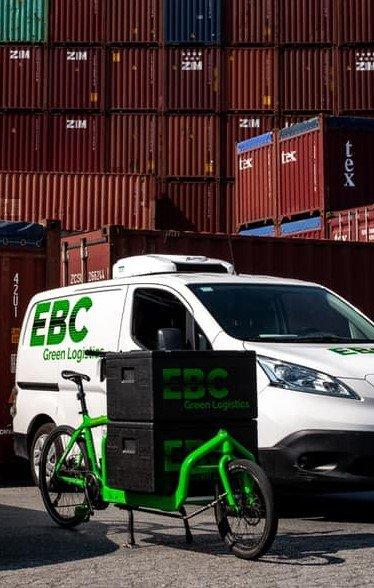 eco bike consegne
